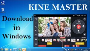 Kinemaster For Pc Download Free