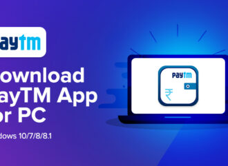 Paytm app for Pc Download free