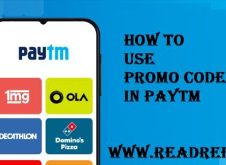 How To Use Promo Code in Paytm