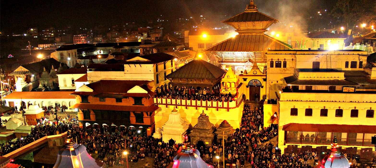 Importance of pashupatinath temple