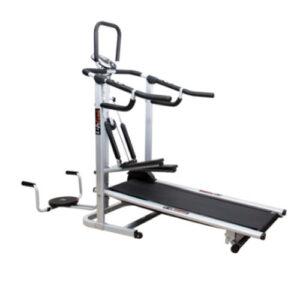 Lifeline Treadmill (4 in 1 Deluxe Manual)