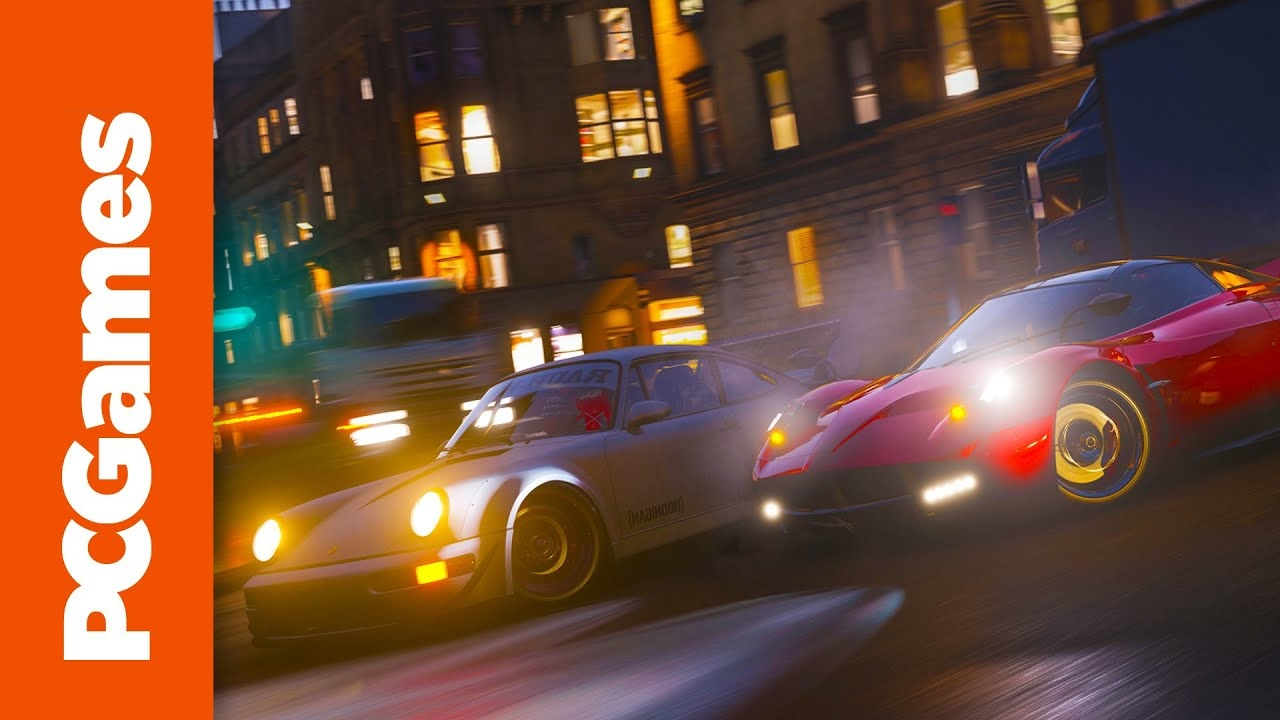 Car Racing Games Download For PC