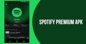 Spotify Premium Mod APK Download free