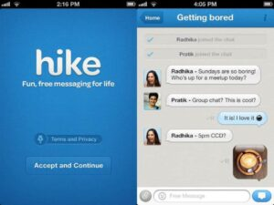 download hike for pc