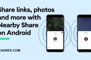 best file sharing app for android