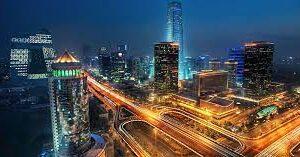 Digital Silk Road