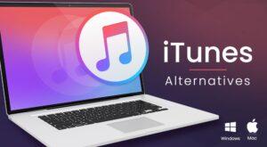 Free iTunes Alternatives for windows