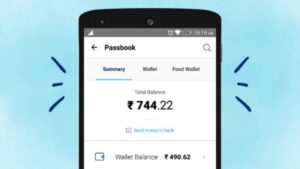 How to Check Paytm Wallet Balance