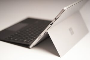 How to Set up a Microsoft Surface Pro 7