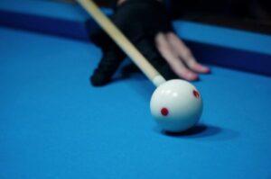 How to Shoot Pool