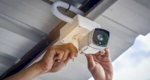 How to install home security system by yourself
