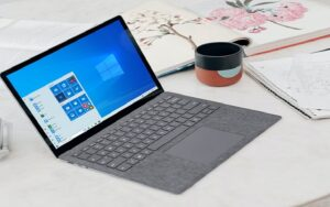 On your Way to Buy a Microsoft Surface Pro 7