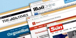most popular liberal websites