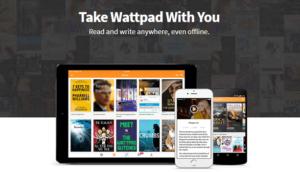 Download Wattpad for pc Windows 7